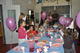 Hello Kitty theme birthday party