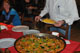 Enjoy the best paella in town
